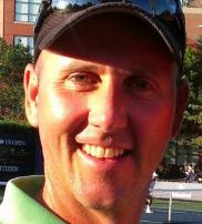 Justin Huffman